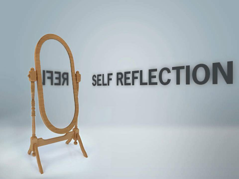 mgts1301 self reflection 7 ways self-reflection and introspection will give you a happier life by sara uzer mar 6 2015 throughout our daily lives, we are constantly observing and analyzing.