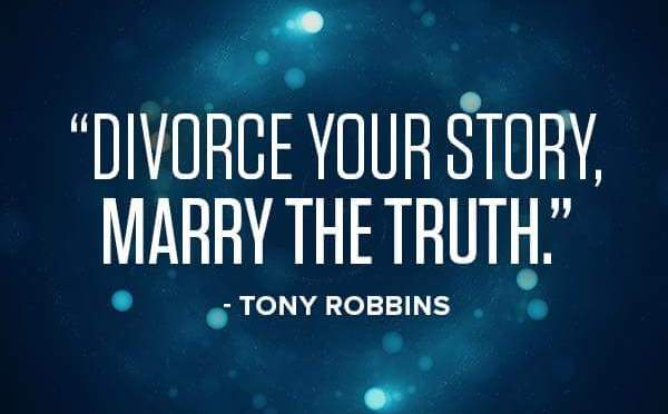 Marry the Truth
