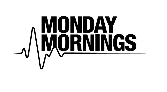 Happy Monday (On-Day)
