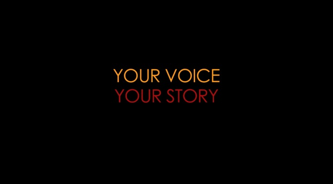 Find Your Voice | Motivational
