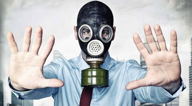 Toxic People – Take away their power