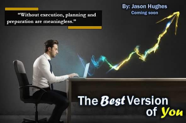 The Best Version of You (Update) | My 3rd Book