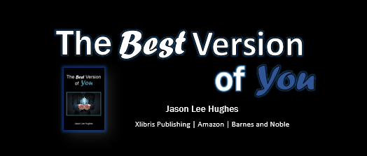 The Best Version of You | My new book is available