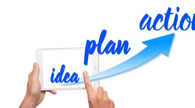 Plan | Prepare | Execute | Repeat