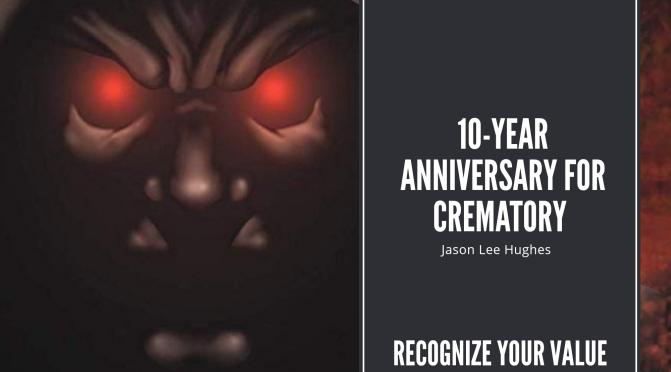 10-year Anniversary for Crematory